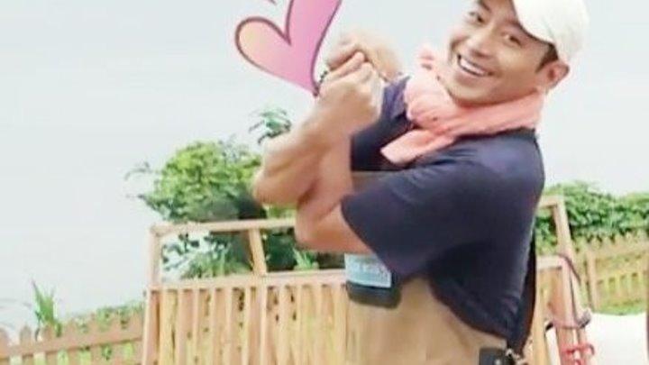 3 MAD 4. Sezon 11.Bölüm ~ Minwoo & Andy cuts + Ending (Türkçe Altyazılı)