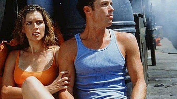 Кровавый серфинг (2000)