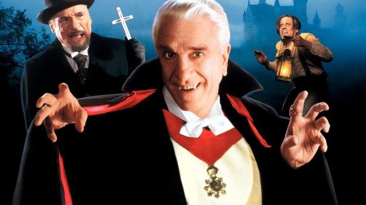 комедия-Дракула Мертвый и довольный.1995.720p