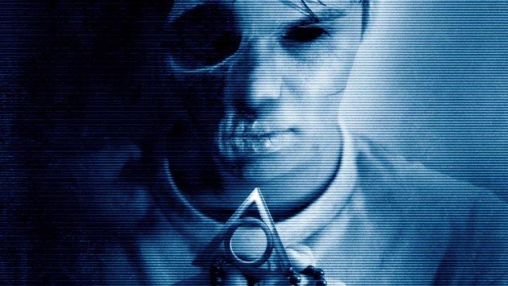 Паранормальное явление: Метка Дьявола (2014) США, Horror / Thriller