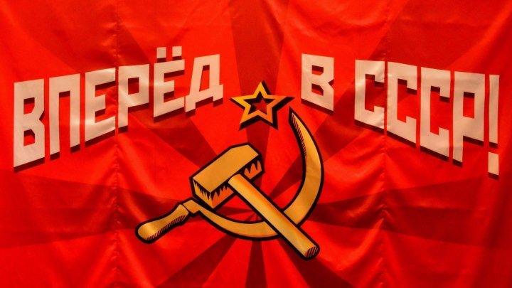 Вперед в СССР! Русские клипы 80-х. HD