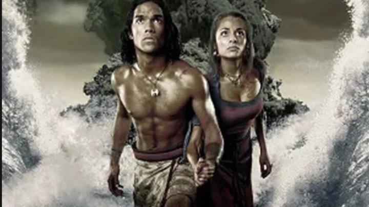 Атлантида: Конец мира, рождение легенды 2011 Боевик, драма