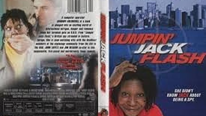 Джек-попрыгунчик ( 1986 ) Страна: США