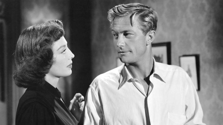 Double Deal 1950 - Marie Windsor, Richard Denning, Fay Baker