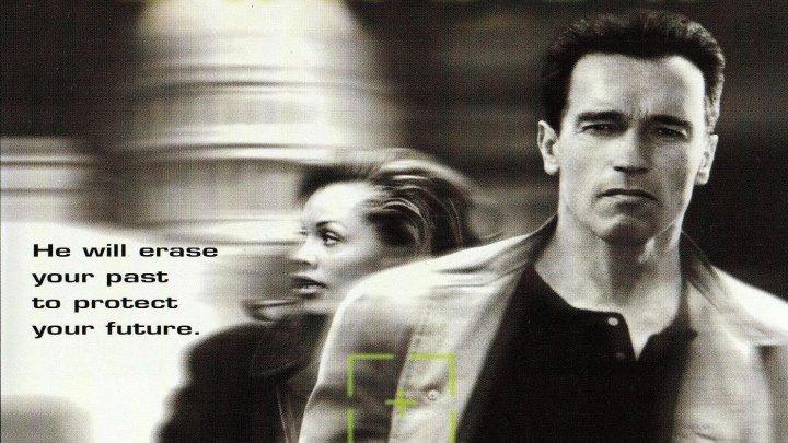 Стиратель HD(1996) 1O8Op.Боевик,Драма,Триллер,Детектив