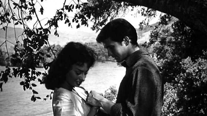 """""""Любовь под Вязами"""" (1958,США) Советский дубляж"""