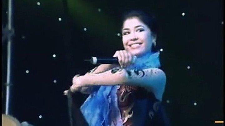 Зиёда Кобилова - Поппури из индийских песен (Ташкент)
