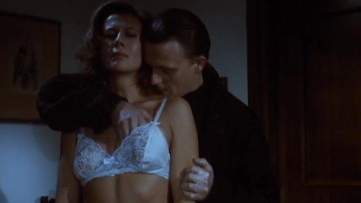 Повиновение женщине / Submission of a Woman (Италия 1992) 16+ Триллер, Криминал