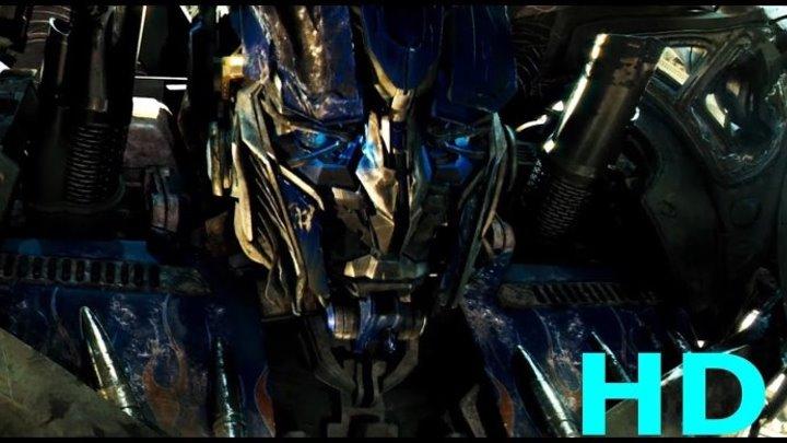 Трансформеры (2007).HD(Фантастика, боевик)
