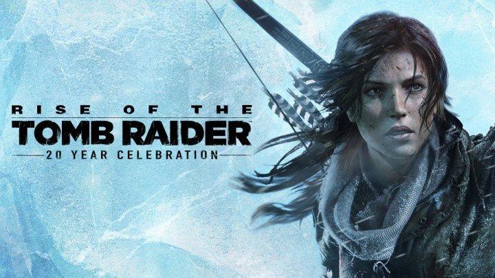 21.Rise of the Tomb Raider - Потерянный город - все предметы коллекционирования и все проблемы