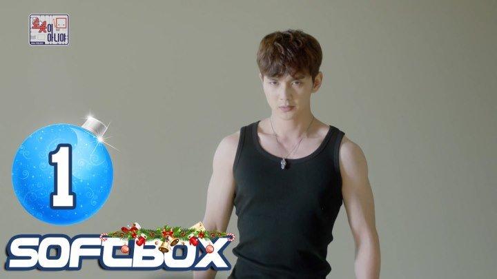 [Озвучка SOFTBOX] Я не робот 01 серия