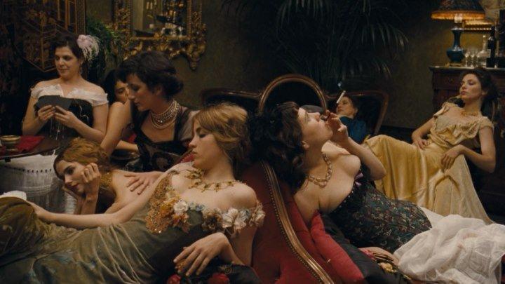 Дом терпимости / Апполинида / L'Apollonide (Франция 2011) 18+ Драма, Арт-хаус (erotic)