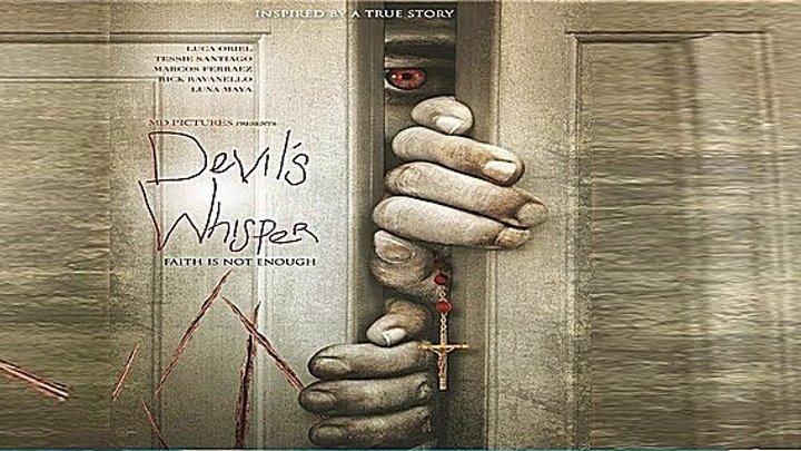 Шёпот дьявола (2017)