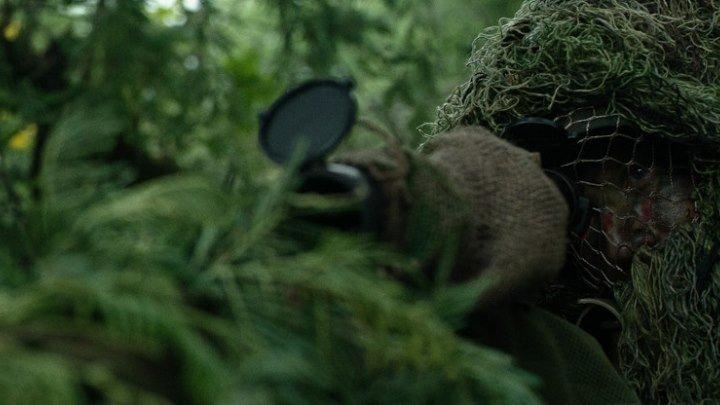 Снайпер: Идеальное убийство (2017) HD