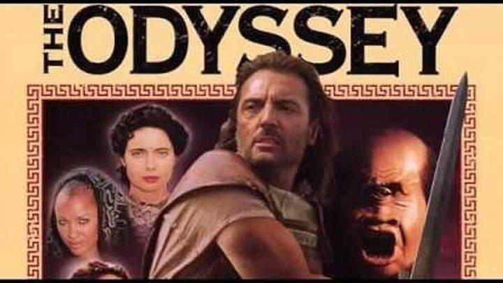 фэнтези,приключения-Одиссей.1997.