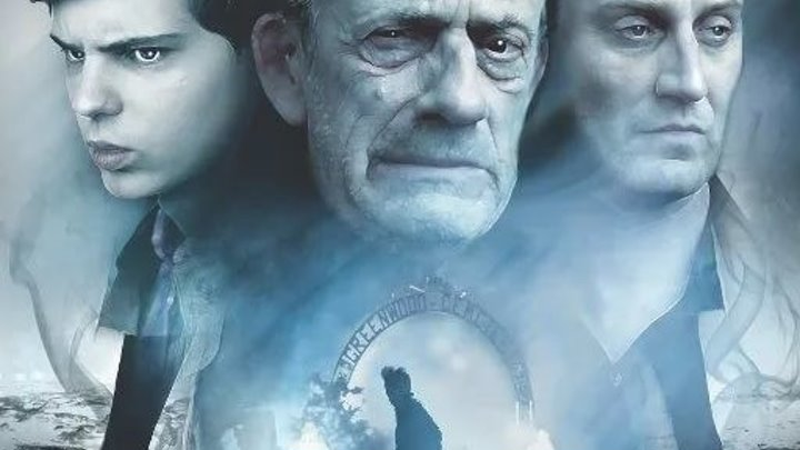 Холодная Луна (Cold Moon). 2016. триллер, драма, криминал