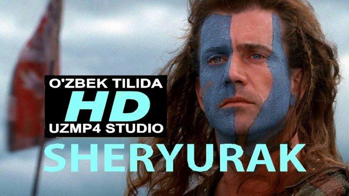 SHERYURAK HD ШЕРЮРАК HD O'ZBEK TILIDA (uzmp4 studio)
