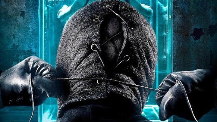 Коллекционер 2 2012 ужасы