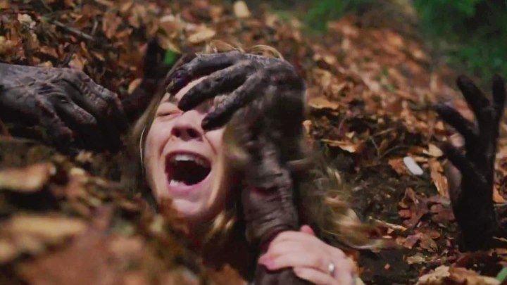 Лес призраков (The Forest). 2016. Ужасы