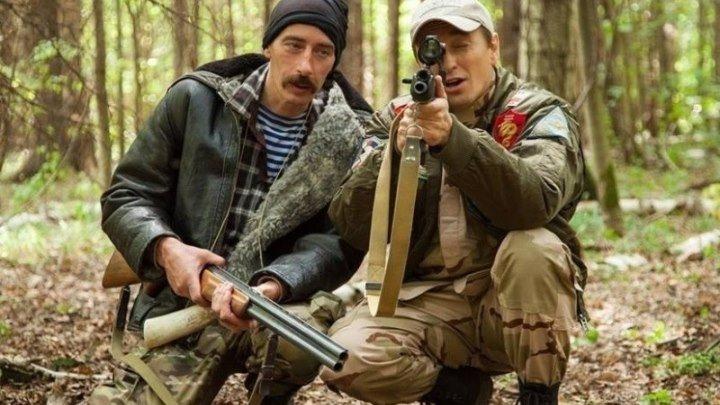 ВРЕМЕННО НЕДОСТУПЕН (2015) 5-8 комедия драма криминал с Дюжевым и Безруковым