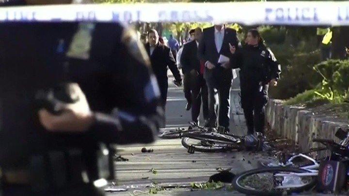 Полиция Нью-Йорка: Саипов планировал теракт несколько недель. https://www.vesti.ru/doc.html?id=2949853&cid=520#