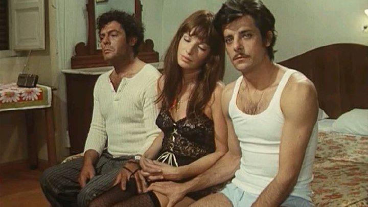 Драма ревности: Все детали в хронике (Италия, Испания 1970 HD) Трагикомедия