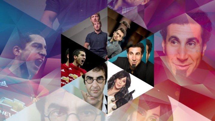 «АРМЕНИЯ. THE BEST» 3 серия.10 армянских изобретателей изменивших мир