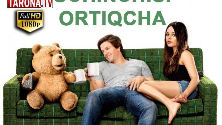 Uchinchisi ortiqcha (Horij kinosi HD formati Komediya)