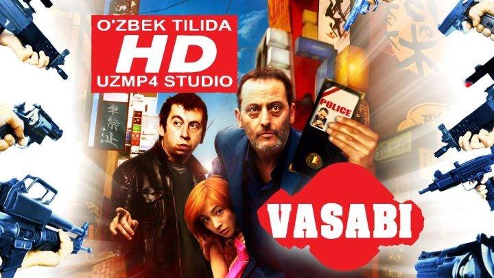 VASABI HD XORIJ KINOSI O'ZBEK TILIDA (uzmp4 studio)