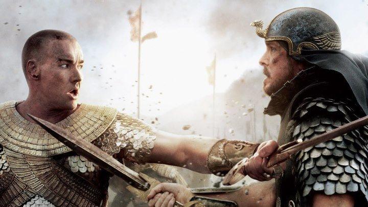 Исход: Цари и боги (2014) боевик, драма, приключения