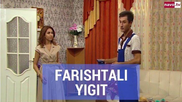 Farishtali yigit (komediya) _ Фариштали йигит (комедия)