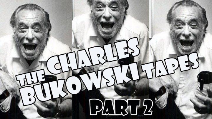 Чарльз Буковски (Интервью 1987) Часть №2 _ Документальный