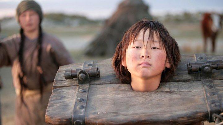 Монгол. драма, приключения, военный, биография (фильм С. Бодрова)