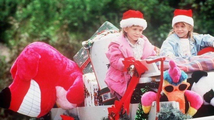 Прячься бабушка мы уже едем (1992) комедия