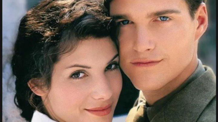 В любви и войне 1996 драма, мелодрама, военный, биография