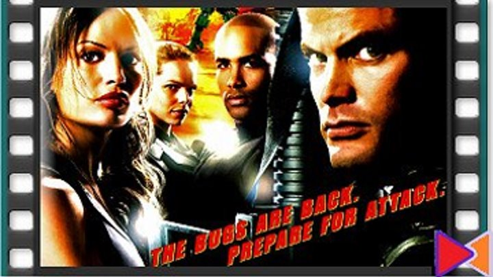 Звездный десант 3: Мародер (видео) [Starship Troopers 3: Marauder] (2008)