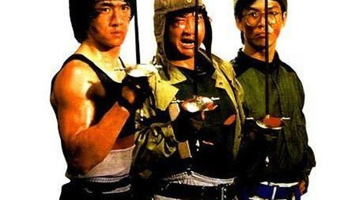 Джеки Чан в фильме---Закусочная на колесах --Жанр: Комедия, Мелодрама, Криминал. Страна: Испания, Гонконг.
