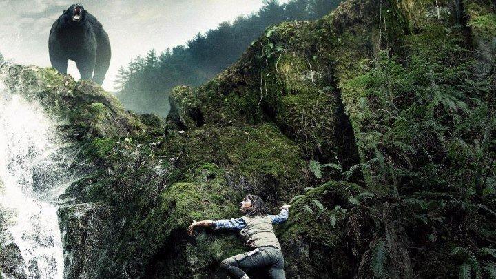 Глушь (Backcountry) 2014 Драма триллер ужасы.