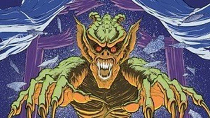 Ветер демонов / Demon Wind (1990)