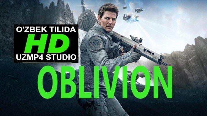 UNUTISH_ OBLIVION HD__УНУТИШ_ОБЛИВИОН HD O'ZBEK TILIDA (uzmp4 studio)