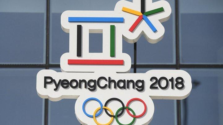 Несколько слов спортсменам, собирающихся в Пхёнчхан