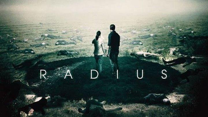 Радиус (2017).HD(фантастика, триллер)