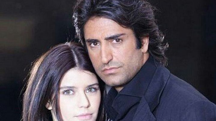 Любовь и ненависть (2006) криминал, драма. Серия 1