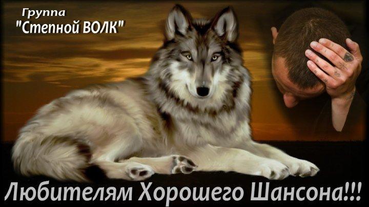 Степной волк - Я любил её
