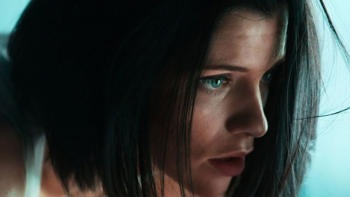 Другая Жизнь (2017).HD(фантастика, триллер, криминал, детектив)