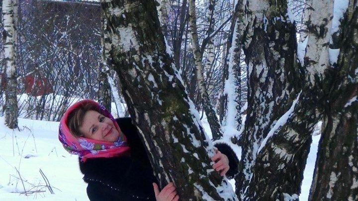 Оттепель ..( Зимой в ожидании весны вместе с Натальей Черепановой).).