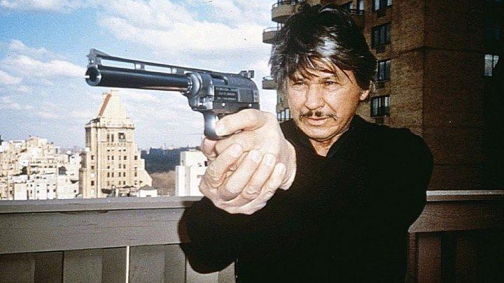 ЖАЖДА СМЕРТИ - 2 (1982)