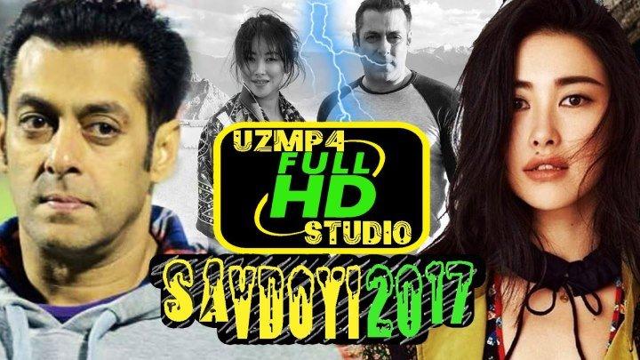 SAVDOYI full_HD PRIMYERA 2017 / САВДОЙИ full_HD ПРИМЕРА 2017 XIND KINO O'ZBEK TILIDA (uzmp4 studio)