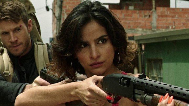 Снайпер: Идеальное убийство / Sniper: Ultimate Kill, 2017 HD