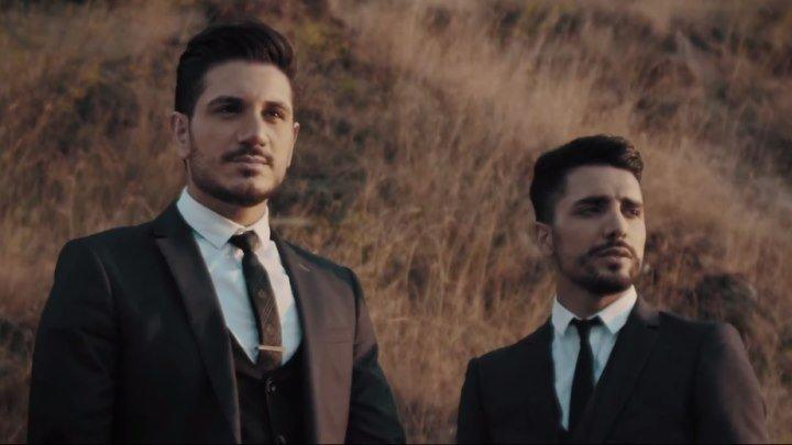 ➷ ❤ ➹Hakob Hakobyan & Armen Hovhannisyan - MAMA JAN (Official Video 2017)➷ ❤ ➹